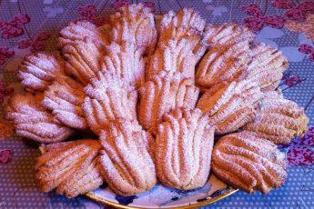 Домашнє печиво