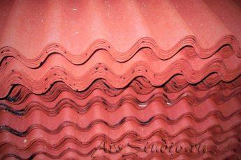 Покрыть крышу ондулином