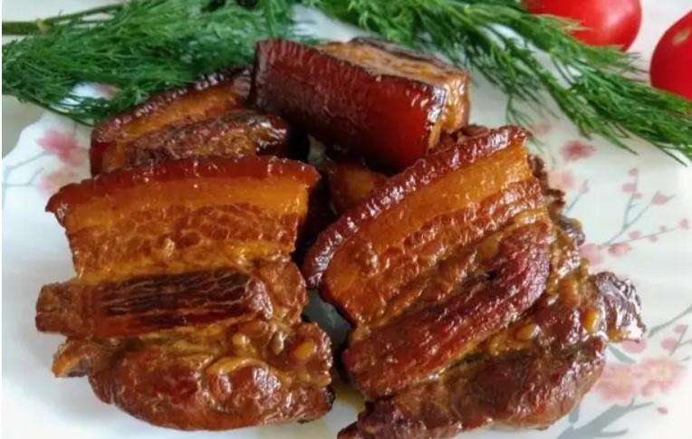 Сало по-китайски
