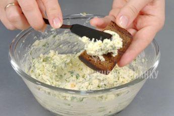 Рецепт вкусной закуски